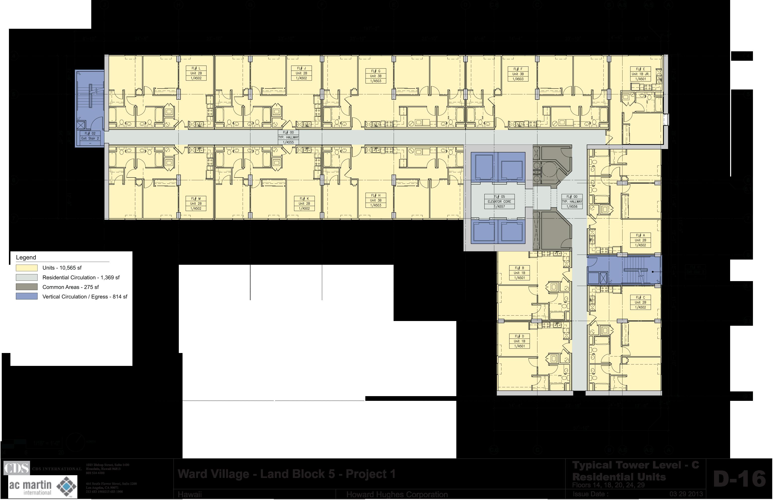 C Floor Plans - 14,18,20,24,29