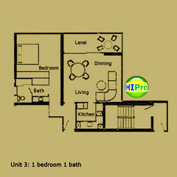 Foster Tower unit 03