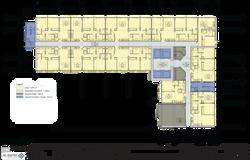 404-Ward Floor 32