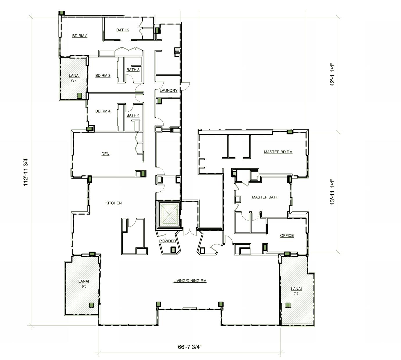 Penthouse B1