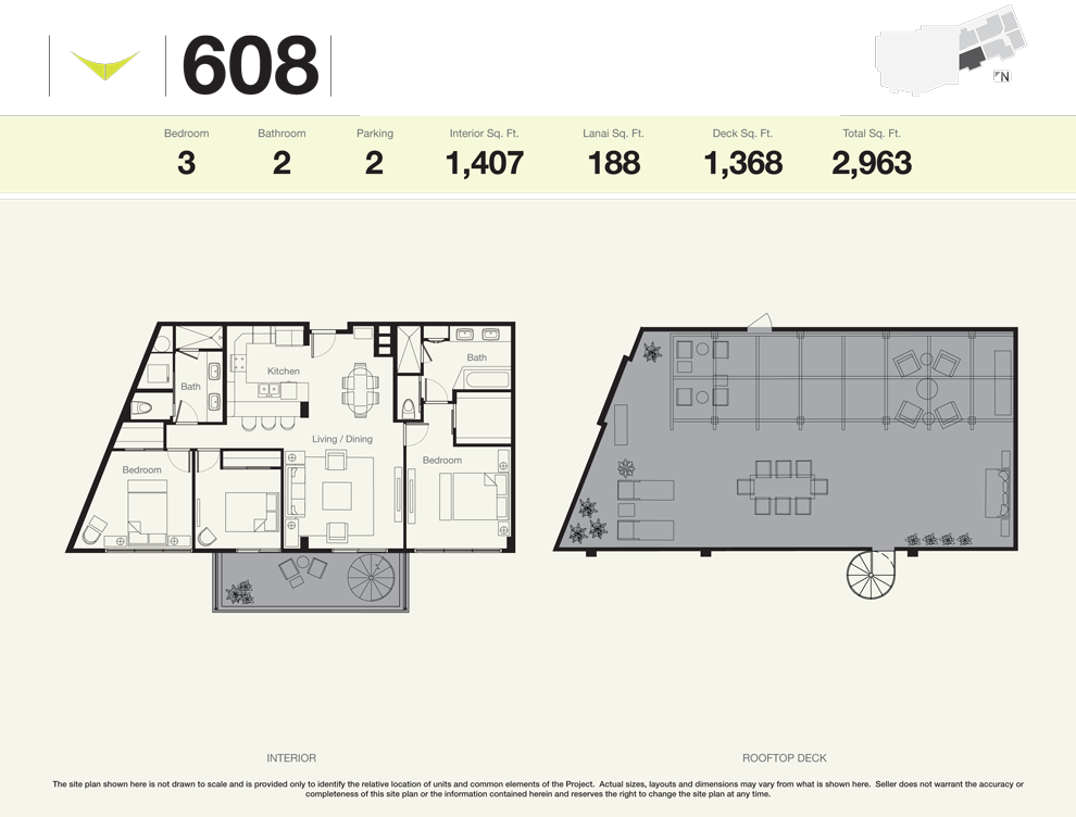 Unit 608