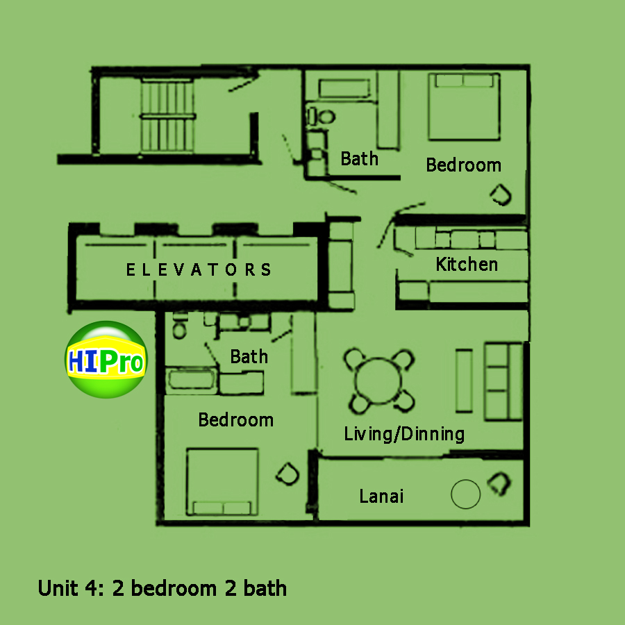 Foster Tower unit 04