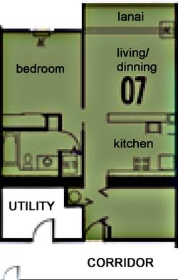 Holomua Floor plan 7