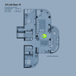 Penthouse Floors 37- 42