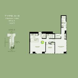 Azure Ala Moana type-A3