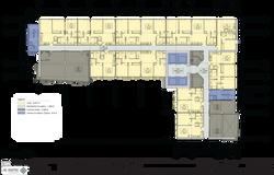 404-Ward Floor 36