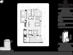 Penthouse C Stack B