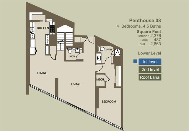 Penthouse 8 lev.1