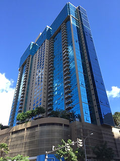 Capitol Place Honolulu