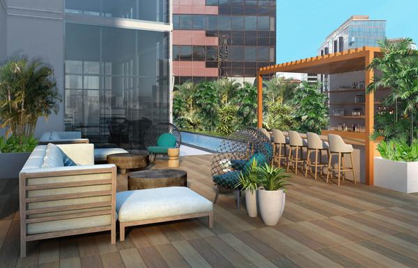 Pool Lounge & Bar