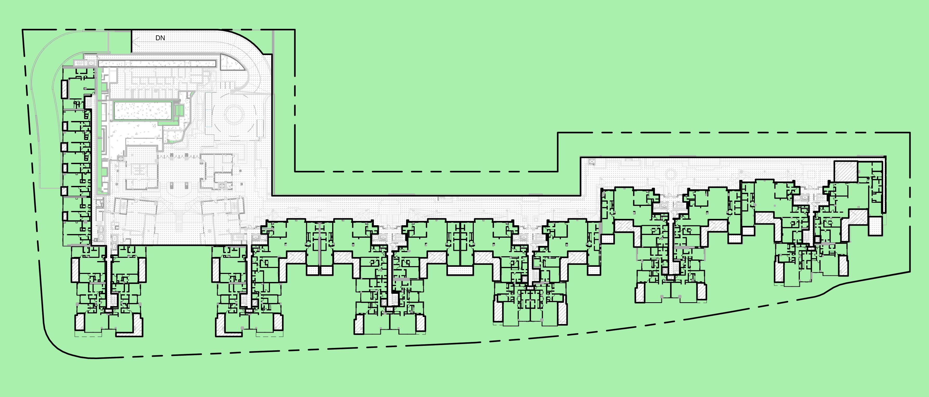 Park Lane Level 5