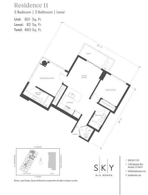 SKY-Ala-Moana-unit-11