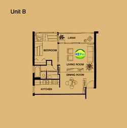 Waikiki Banyan unit B