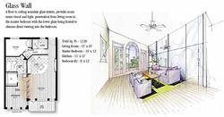 glass wall options