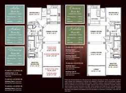 A1-5 Floor Plan