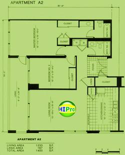 Maliki Park Place unit A2