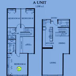 Dowsett Point unit A