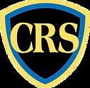 CRS certification logo