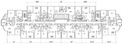Floors 15,23-25,31