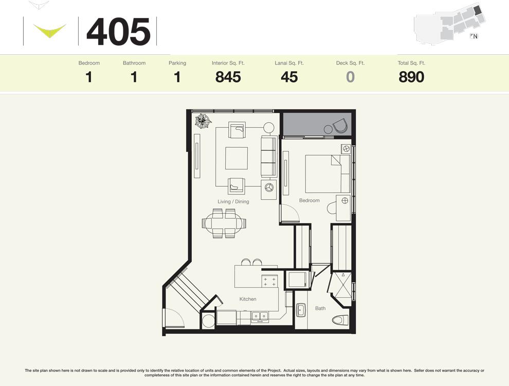 Unit 405