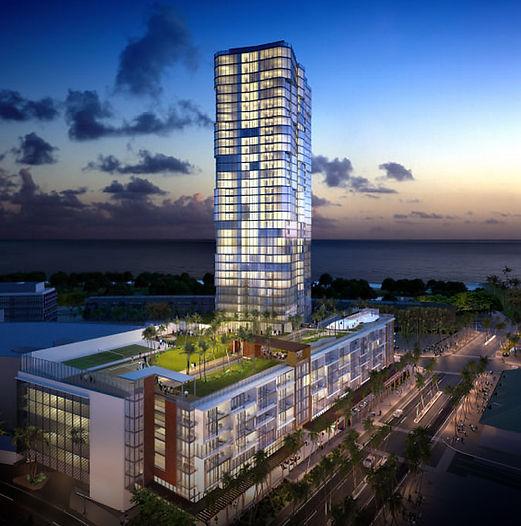 Kakaka'ako Condos and Penthouses For Sale, Honolulu Condos For Sale, Oahu Real Estate