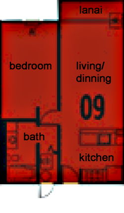 Holomua Floor plan 9