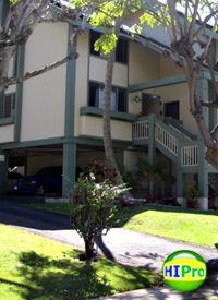 Kawaihae Crescent, Pet Friendly Honolulu Townhomes