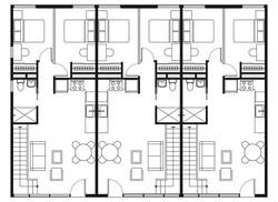 Hau'oli Loft  Floorplan