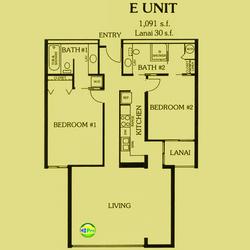 Dowsett Point unit E