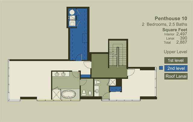 Penthouse 10 lev.2