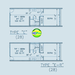 Rycroft Terrace Type E