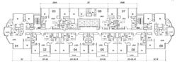 Floors 22,27-30,32-39