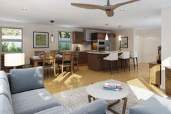 Residence 4 Open Living