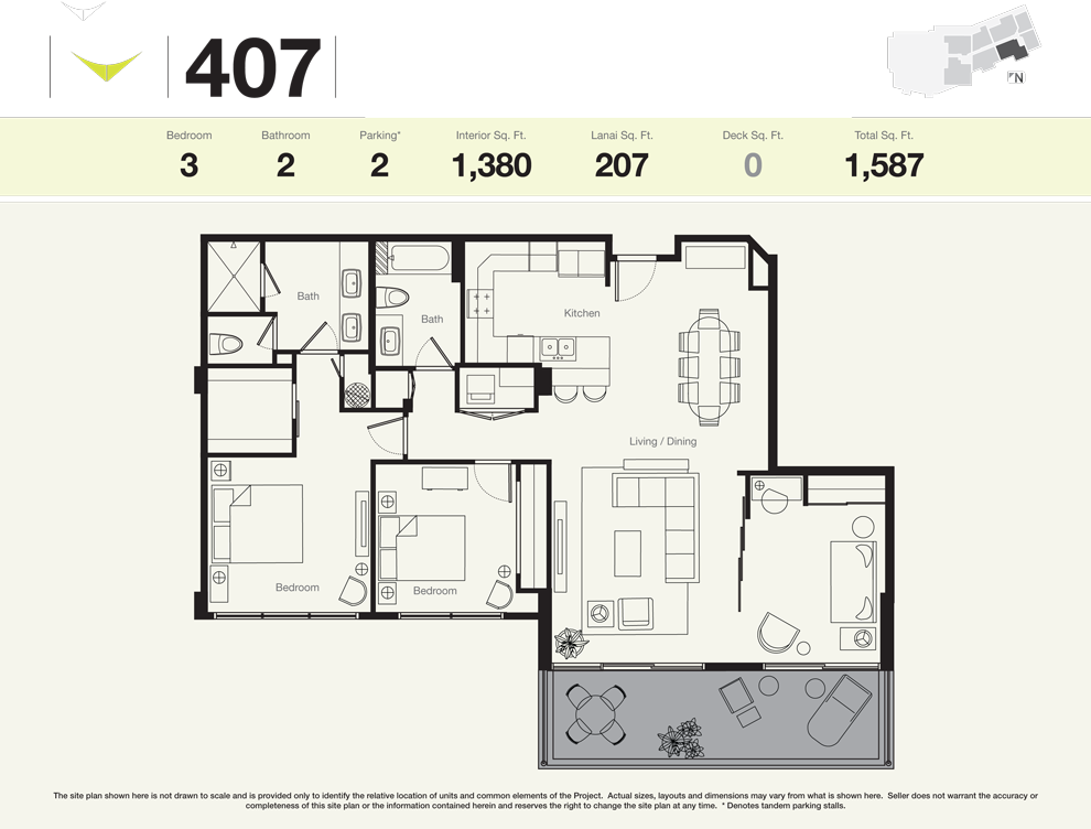 Unit 407