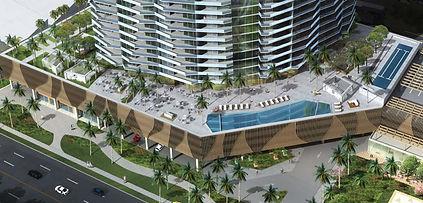 The Vanguard Lofts 720 Kapiolani Boulevard Honolulu, HI 96813