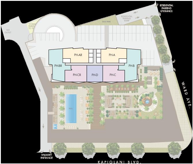 Symphony floors-44-45