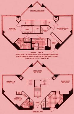 Imperial Plaza Penthouse G unit