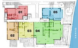 2987 Kalakaua Ave. 1st floor