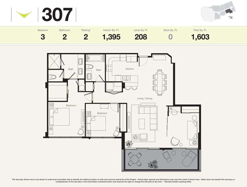 Unit 307