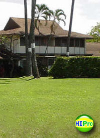 Kahala View Estate, Pet Friendly Honolulu Condominium