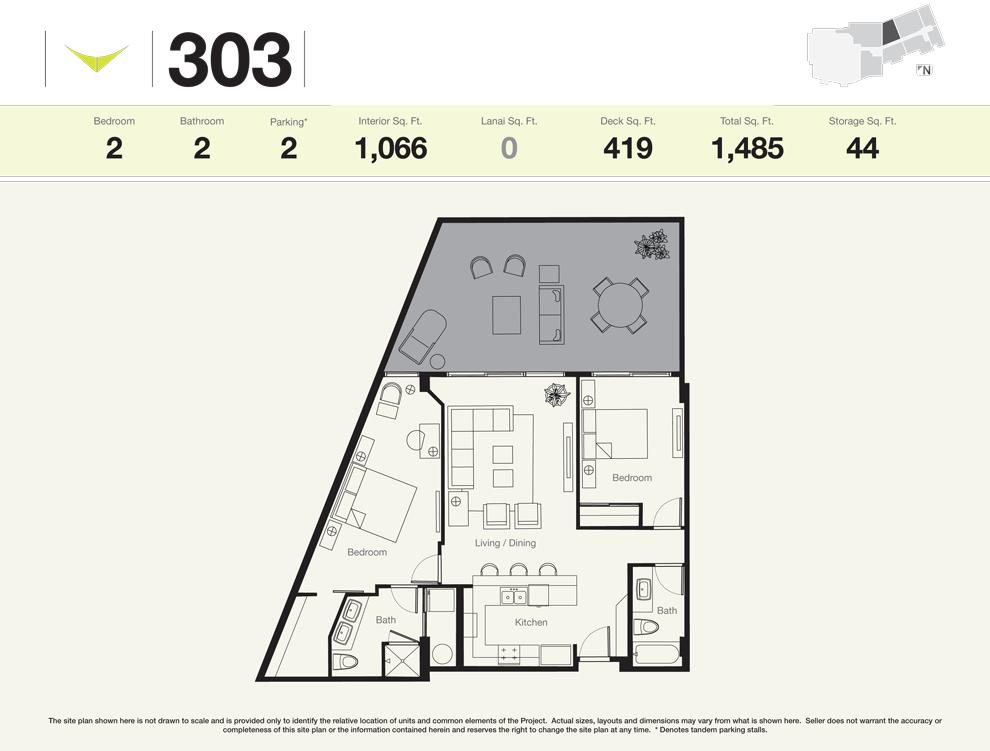 Unit 303