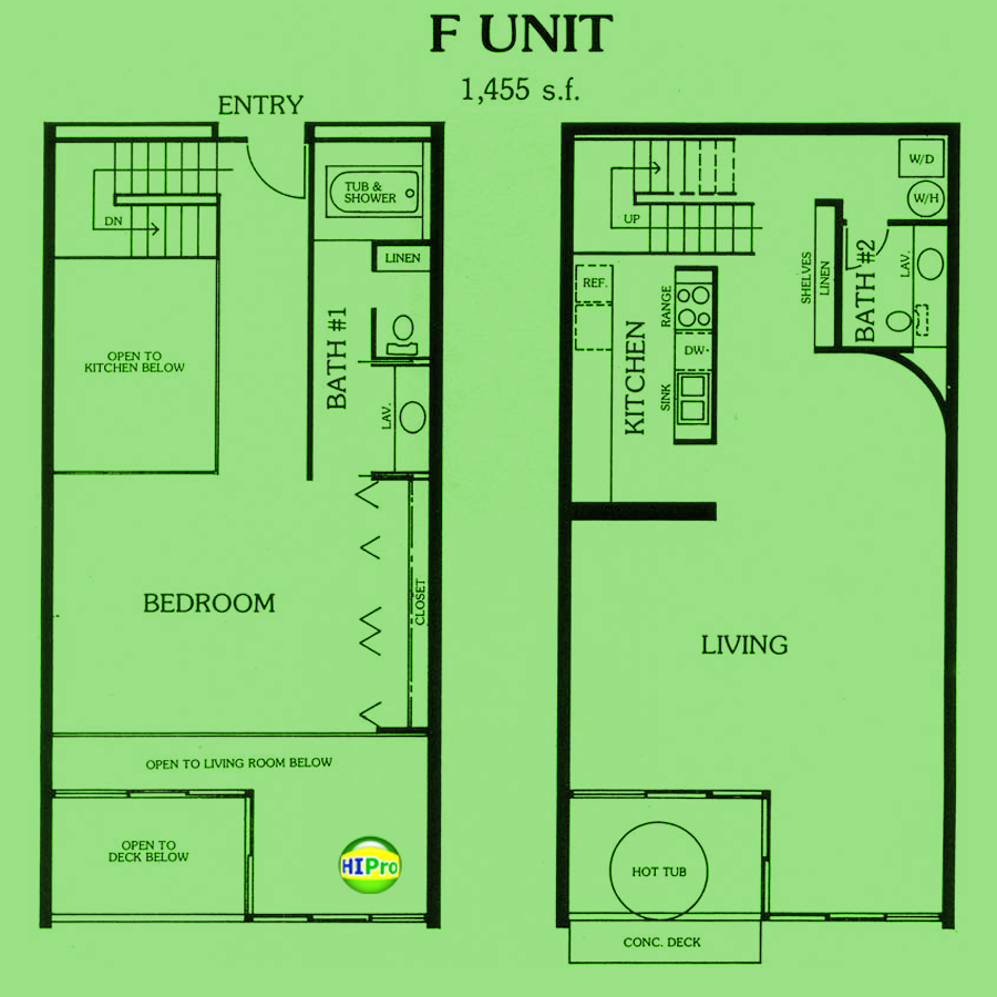 Dowsett Point unit F