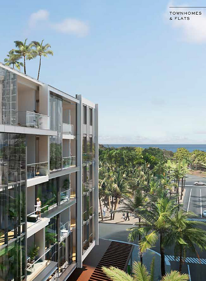 Kakaka'ako Condos and Penthouses For Sale - HI Pro Realty LLC (808) 941-8866