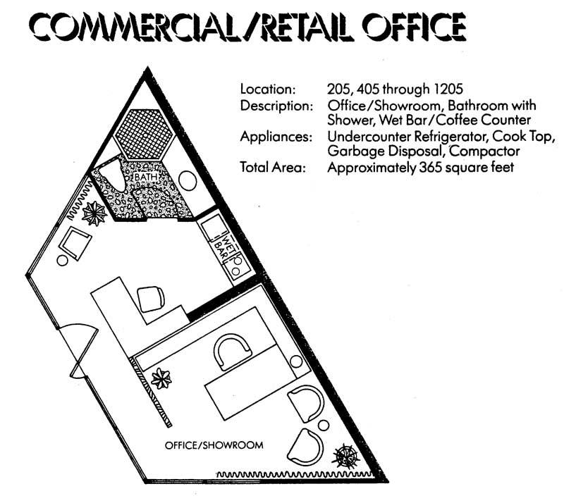 Executive Center - 205,405-1205