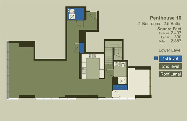 Penthouse 10 lev.1