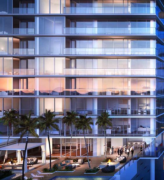 WAIEA - 1118 ALA MOANA - Waiea Villas  HI Pro Realty LLC - 808 941 8866  Kaka'ako Penthouses For Sale in Honolulu Hawai'i - Buyers Representation and Property Management. Certified International Property Specialist.