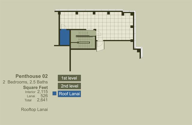 Penthouse 2 lev.3