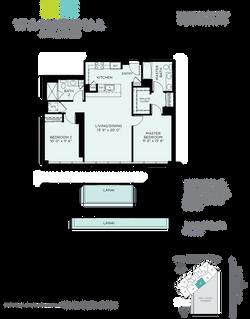 Waihonua Floor Plan C