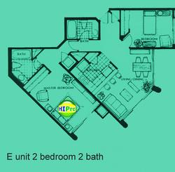 Liliuokalani Gardens unit E