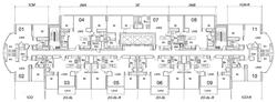 Floors 19-21